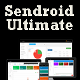 Sendroid Ultimate - SMS, WhatsApp & Voice Messaging Script with SMS Chat White-Label Reseller System