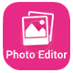 Instagram Image Downloader + Image / Photo Editor