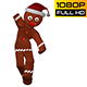 Gingerbread Dance 10 - VideoHive Item for Sale