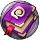 Spell Book Page 03 - GraphicRiver Item for Sale