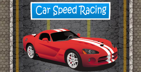 Classic Highway Racing - Android - CodeCanyon Item for Sale