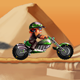 Motorcycle Bike Race - iOS