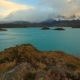 Dramatic Dawn in Torres Del Paine, Chile - VideoHive Item for Sale