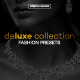 18 Deluxe Fashion Lightroom Presets