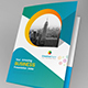 Presentation Folder Template - GraphicRiver Item for Sale