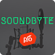 Soundbyte - Podcast/Audio WordPress Theme - ThemeForest Item for Sale