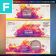 Vintage Colors Facebook Cover - GraphicRiver Item for Sale