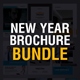 New Year Brochure Bundle - GraphicRiver Item for Sale