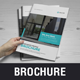 Corporate Brochure Design - GraphicRiver Item for Sale