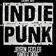 Indie Punk Flyer - GraphicRiver Item for Sale