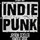 Indie Punk Flyer