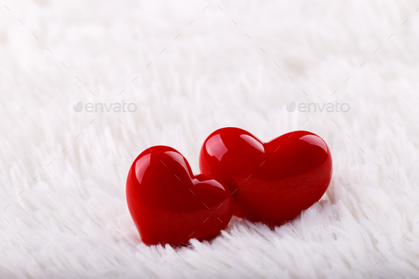 Valentines day concept - Stock Photo - Images