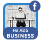 Business Service Facebook Ads - AR