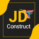 JD Construct - Construction & Building Joomla Template - ThemeForest Item for Sale