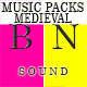 Medieval Romantic Ballad Pack