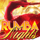Rumba Nights - GraphicRiver Item for Sale