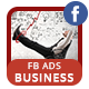 Business Solutions Facebook Ad Banners - AR