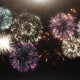 3D Animation of Fireworks - VideoHive Item for Sale
