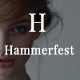 Hammerfest | Photography WordPress for photography - ThemeForest Item for Sale
