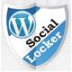 Social Locker for WordPress + bonus - CodeCanyon Item for Sale