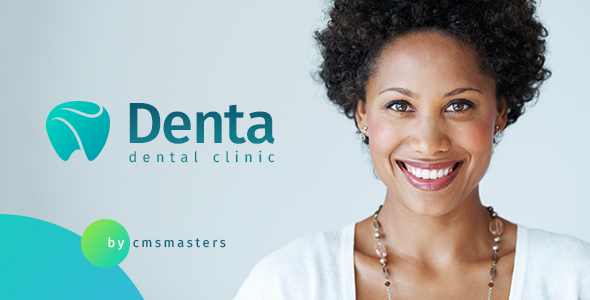 Image of Denta - Dental Clinic WP Theme