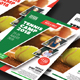 Tennis Camp - GraphicRiver Item for Sale