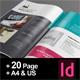 Company Magazine - GraphicRiver Item for Sale