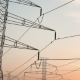 High Voltage Electricity Tower - VideoHive Item for Sale