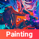 120 Abstract Painting Backgrounds