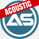 Mellow Celtic Style Acoustic Duet