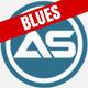 Slide Guitar Blues-Aged Vinyl