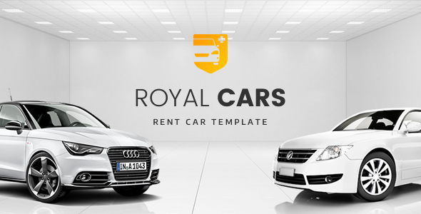 ThemeForest Royal Cars Rent Car PSD Template 20738660