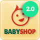 Baby Shopify Theme - ThemeForest Item for Sale