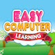 Easy Computer Learning - Special Game For Kids