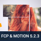 Urban Opener For FCP X & Apple Motion - VideoHive Item for Sale