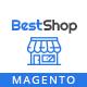 BestShop - Responsive Hitech Magento 2 Theme