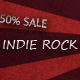 Indie and Rock'n'Roll Pack