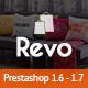 Revo - Premium Responsive Prestashop Theme for Mega Store