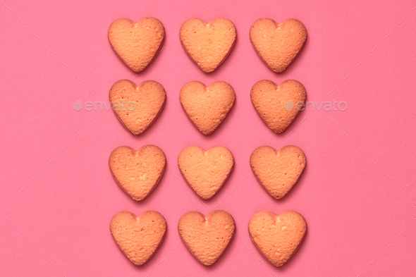 Hearts - Stock Photo - Images