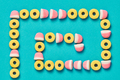 Gummy - PhotoDune Item for Sale