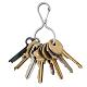 Ringing of Keys