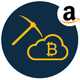 CalcuMine - Cryptocurrency Mining Calculator & Amazon Affiliate System