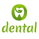 Eco Dental Logo - GraphicRiver Item for Sale
