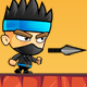 Ninja Kid Runner - Game Template Android With Admob (Android Studio + Eclipse)