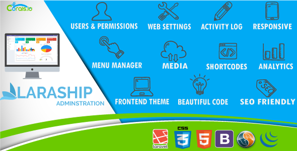 Download Source code              Laraship Content Management System and Website Administration with frontend theme            nulled nulled version