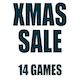 Xmas Sale! 14 iOS Games