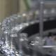Glass Bottle Factory Conveyor Belt - VideoHive Item for Sale