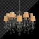 Chandelier Luxury 02 - VideoHive Item for Sale