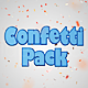 Confetti Pack - VideoHive Item for Sale