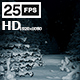 Snow Land 04 HD - VideoHive Item for Sale
